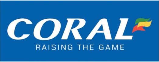 logo von coral