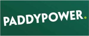 logo von paddypower
